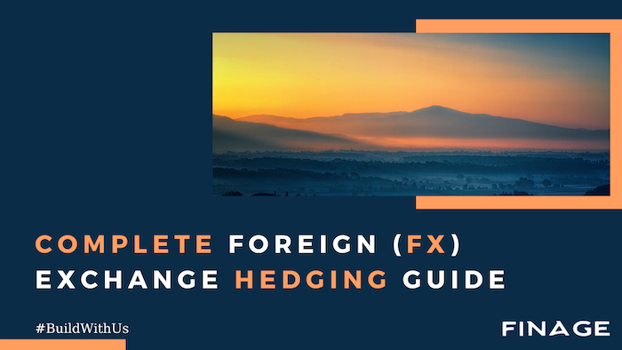 Your Complete Foreign Exchange Hedging Guide
