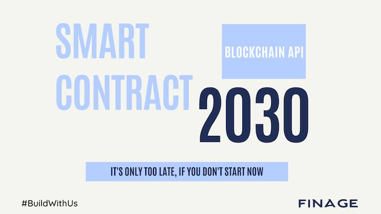 Can we just get to the point with Smart Contracts?