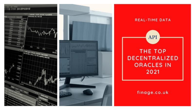 The Top Decentralized Oracles in 2021